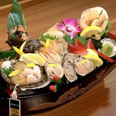 三重海鮮 貝侍のおすすめ料理1