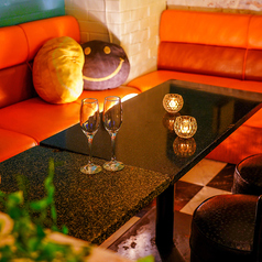cafe&dining f.t crew エフティークルーの雰囲気1