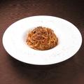 料理メニュー写真淡路産牛肉のボロネーゼ
