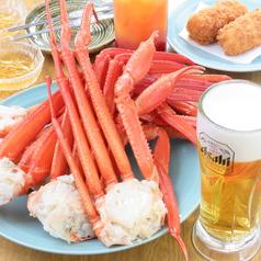 日乃本食堂のおすすめ料理1