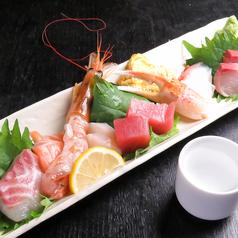 夏樹寿司の写真