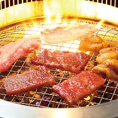焼肉 華守 KIWAMIのおすすめ料理1