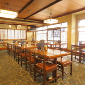 東松山 生蕎麦 月見やの雰囲気2