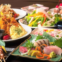 個室居酒屋 福わうち 三島駅前店のおすすめ料理1