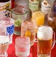 【食べ飲み放題】飲み放題付き宴会コースは3500円~。しゃぶしゃぶ または すき焼きで楽しい宴会♪