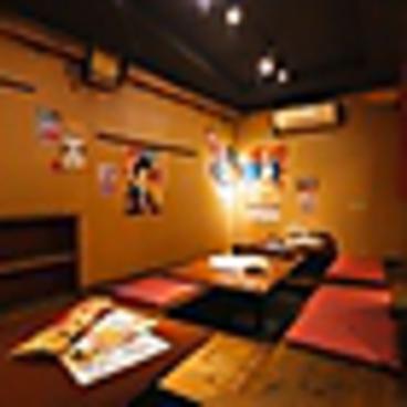 昭和食堂 津三重大前店の雰囲気1