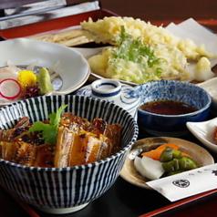 江戸前磯料理大定の写真