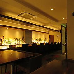Bar 大代園の雰囲気1