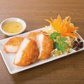 料理メニュー写真タイ風魚のさつま揚げ