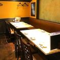 【10名様テーブル席】寿しと居酒屋 花の舞 船堀店