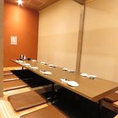 だんまや水産 札幌北口店の雰囲気3