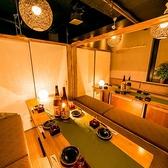 【六本木×個室居酒屋】完全個室居酒屋九州料理さつきは大人数様でのご予約も承っております♪全席個室居酒屋なので周りを気にせず楽しめます!幹事様に嬉しい無料クーポンも♪他にも団体様にお得なクーポンも多数ご用意しております♪六本木で女子会や誕生日会などの宴会でしたらぜひ六本木店をご利用ください◎個室居酒屋