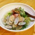 料理メニュー写真和の香ラーメン ~魚介の塩味~ゆず香る和の香ラーメン
