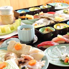 寿司処りんどうのおすすめポイント1