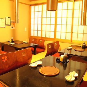 肉問屋直営 焼肉 肉一 高円寺店の雰囲気1