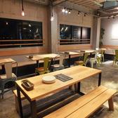 FROG CAFE フロッグ カフェの雰囲気3