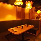 鶏亭 SaCURA サクラの雰囲気2