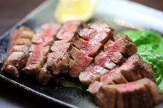 ワインと熟成牛タン 刻 Tokiの写真