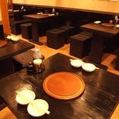 肉問屋直営 焼肉 肉一 高円寺店の雰囲気2