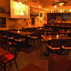 肉バル ジャスト肉 ジャストミート 仙台 一番町の雰囲気1