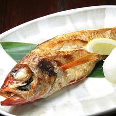 焼き魚のどぐろ