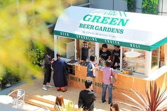 IN THE GREEN BEERGARDEN&BBQの写真