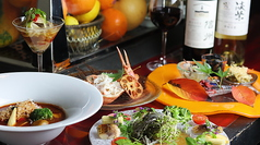 ワイン懐石 銀座 囃shiya はやしや HAYASHIYAの写真