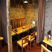 ワイン食堂バル パッチョ 研究学園店の雰囲気2