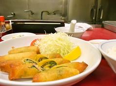 中華料理 南国の写真