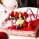 【誕生日・記念日特典】特別な日のお祝いにケーキを贈呈