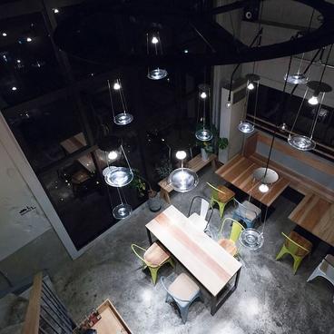 FROG CAFE フロッグ カフェの雰囲気1