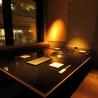 信州戸隠蕎麦と鶏焼き なな樹 中目黒 ハナレのおすすめポイント1