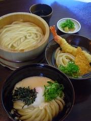 讃岐製麺 箕面半町店の写真