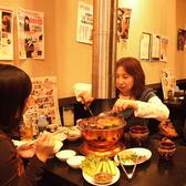 肉問屋直営 焼肉 肉一 高円寺店の雰囲気3