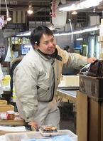 浅草「魚料理 遠州屋」の若旦那