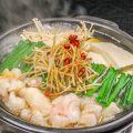 もつ鍋 水炊き 喜集 きしゅうのおすすめ料理1