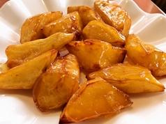 中華ポテト