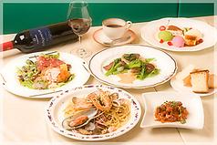 いたりあ食堂 リベロ コータローの特集写真