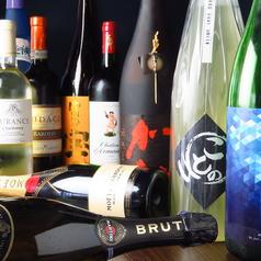 岡山 多酒和彩とっとの写真