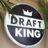 ドラフトキングのロゴ