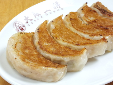 大阪王将 長尾店のおすすめ料理1