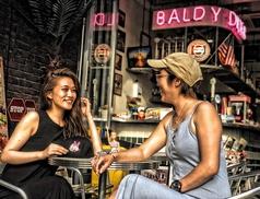 BALDY DINER バルディーダイナーの特集写真