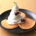 料理メニュー写真H・N パンケーキ