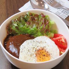 LILY Baby Cafe リリー ベビー カフェのおすすめ料理1