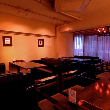 Dining Bar 5 fiveの雰囲気1
