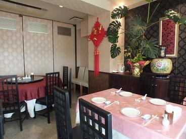 中国料理 啓凛の雰囲気1