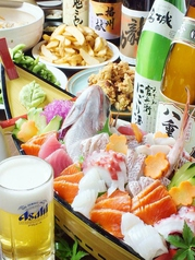 姫路 居酒屋 むさしののおすすめ料理1