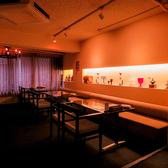 Dining Bar 5 fiveの雰囲気2