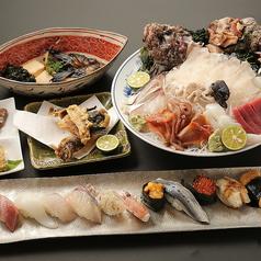 磯魚料理 寿司 安さん 本店のおすすめ料理1