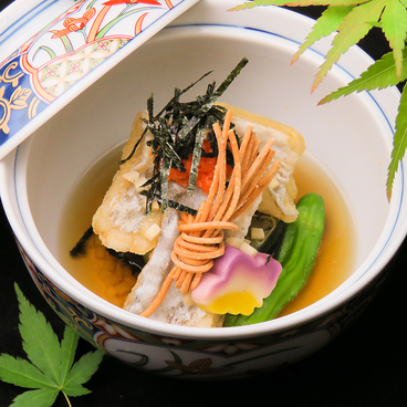 総本家橋本 富田町店のおすすめ料理1
